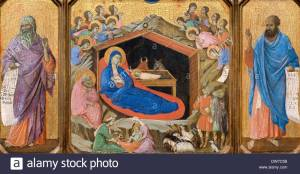 duccio-the-nativity-with-the-prophets-isaiah-and-ezekiel-1308-1311-dw7c5b
